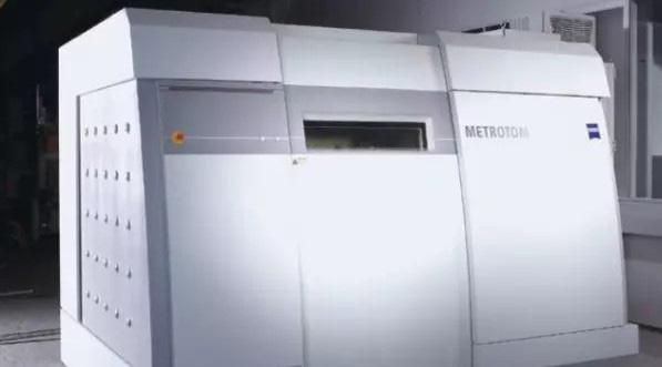 蔡司METROTOM