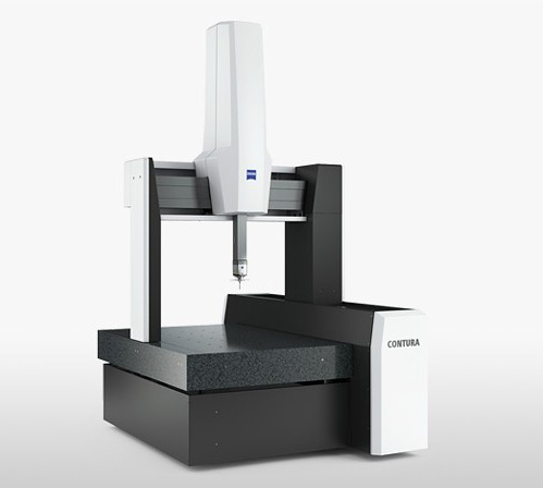 三坐标测量机常用的扫描测量方式