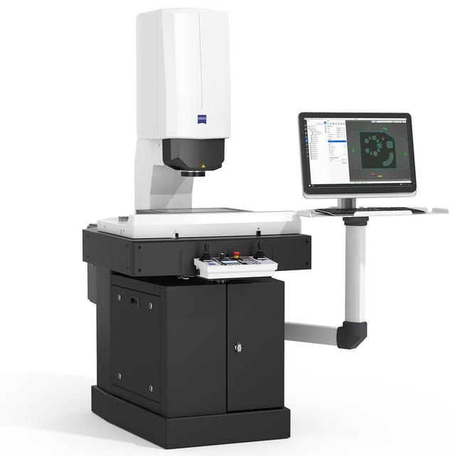 蔡司影像测量仪O-DETECT